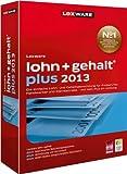 Lexware Lohn+Gehalt Plus Juli 2013 Zusatzupdate (Version 17.50) -