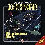 John Sinclair Edition 2000 – Folge 29 – Die grausamen Ritter