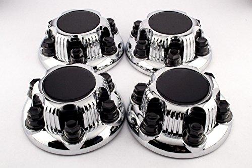 center caps for spoke wheels - 8