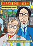 Insane Scientists And Mad Professors (6 Films) - 3-DVD Set ( Torture Ship / The Bowery at Midnight / The Monster Maker / The Manster / The R [ Origen Australiano, Ningun Idioma Espanol ]