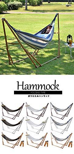 FIELDOOR(フィールドア)『ハンモック』