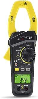 TROTEC Pinza amperimétrica BE44