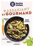 WW : Rassasiant et gourmand (Weight Watchers) (French Edition)
