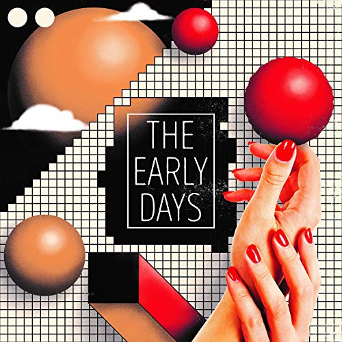 The Early Days, Vol. II (Post Punk, New Wave, Brit Pop & Beyond 1980 - 2010)