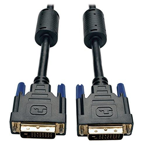 cable dvi fabricante Tripp Lite