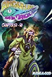 Angehlou And His Dancing Petals (Light Novel-Manga with Pictures): Chapter 53-60 (English...