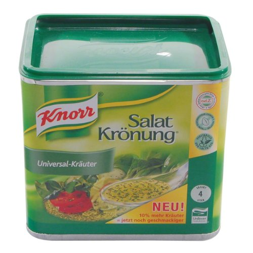 Knorr Salatkrönung Universal Kräuter - 1 x 500 g