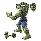 Marvel Legends Baby Alive Figura Hulk, Multicolor (Hasbro C1880EU4)