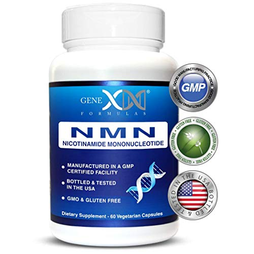 MAAC10 Nicotinamide Mononucleotide Supplement