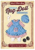 Rag Doll Costume traditionnel Kit de fabrication de robe–Poupée de Chiffon pour s'adapter à nos 54cm