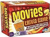 Movies Trivia Game Card Game