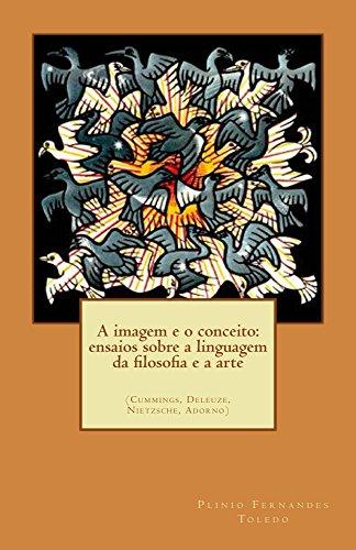 A imagem e o conceito: Cummings, Deleuze, Nietzsche, Adorno