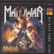 Best manowar hell on stage Reviews