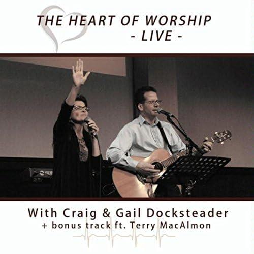 Craig & Gail Docksteader