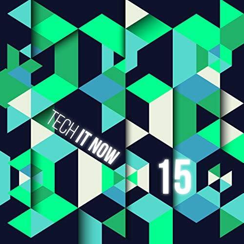 Deetech, 21 ROOM, Felix Trust, David Ortega, Jon Knob, Yana Remix4life, Chic, Daniele Pascale, Andrea Dir, Format Groove, Koptyakoff, Big Bunny, Probi, Processing Vessel, Andre Vicenzzo, Alfredo Di Santo & Stefano Mad