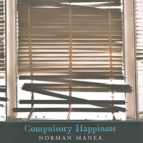 Compulsory Happiness audiobook cover art