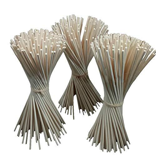 Kentop - Lote de 100 Varillas de ratán para difusor de Aroma