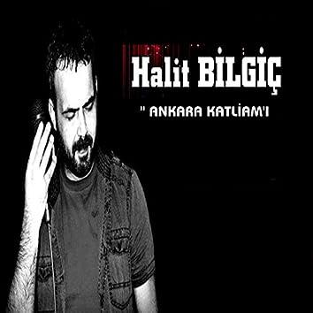 Ankara Katliam'ı