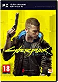 JEU PC BANDAI NAMCO Cyberpunk 2077 D-ONE EDT PC