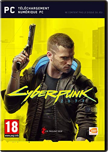 Cyberpunk 2077 Edition D1 (PC)