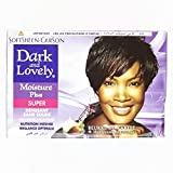 DARK & LOVELY Relaxer Kit Super, 300 g