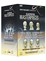 Kent Nagano Conducts Masterpieces [DVD] [Import]