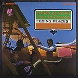 GOING PLACES (1965 LP)