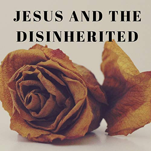 Jesus and the Disinherited Titelbild