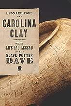 Best carolina clay book Reviews