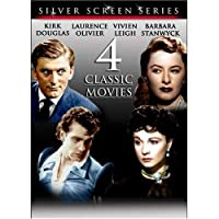Silver Screen Series 1 [DVD] [Import]
