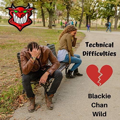 Blackie Chan Wild