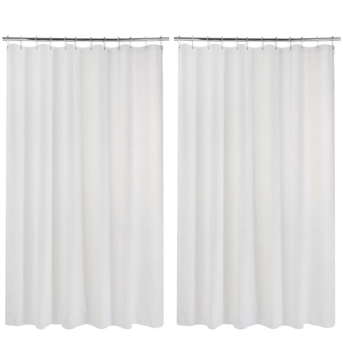 Amazer Curtain Curtains Rust Resistant Waterproof