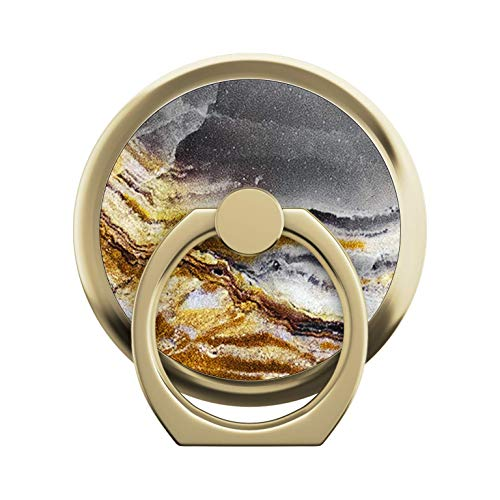 iDeal Of Sweden Magnetic Ring Mount (Handy-Ringhalter und Ständer) (Outer Space Agate)