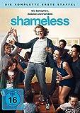 Shameless - Die komplette 1. Staffel [3 DVDs]