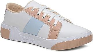 Tênis Feminino Casual GuGi Plataforma Sneaker Juliete BBB Tendência Blogueira 604-DB