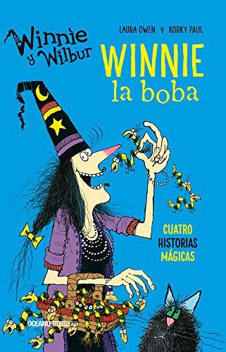 Winnie Y Wilbur. Winnie La Boba (Cuatro Historias Mágicas) (Winnie y Wilbur/ Winnie and Wilbur)