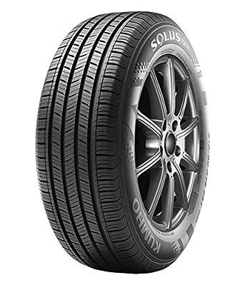 Kumho Solus TA11 All-Season Tire - 225/75R15 102T