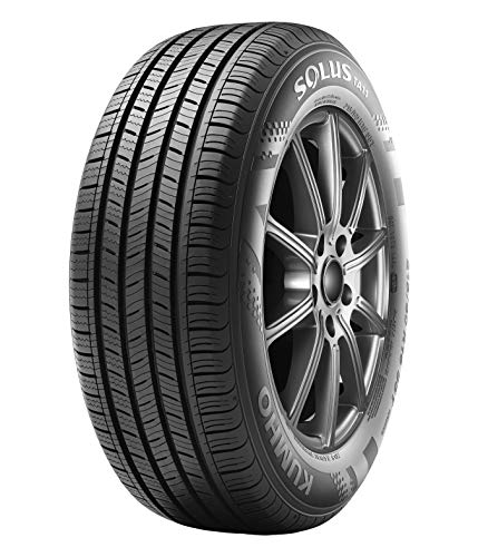 Kumho Solus TA11 All-Season Tire - 185/65R15 88T
