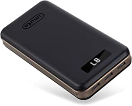 powergen 8400mah external battery pack
