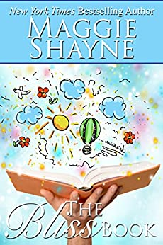 The Bliss Book by [Maggie Shayne]