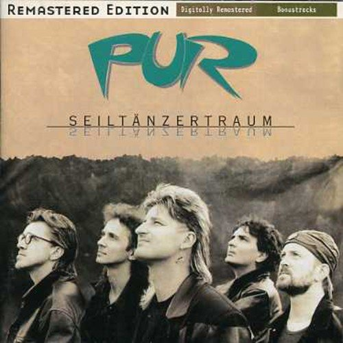 Seiltänzertraum (Remastered)