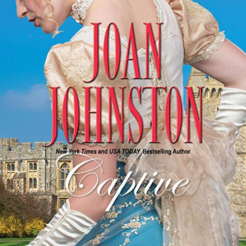 Captive: Dell Historical Romance, Book 1