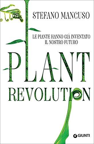 Plant revolution: 1