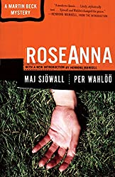 Books Set in Sweden: Roseanna by Maj Sjöwall and Per Wahlöö. sweden books, swedish novels, sweden literature, sweden fiction, swedish authors, best books set in sweden, popular books set in sweden, books about sweden, sweden reading challenge, sweden reading list, stockholm books, gothenburg books, malmo books, sweden packing list, sweden travel, sweden history, sweden travel books, sweden books to read, books to read before going to sweden, novels set in sweden, books to read about sweden