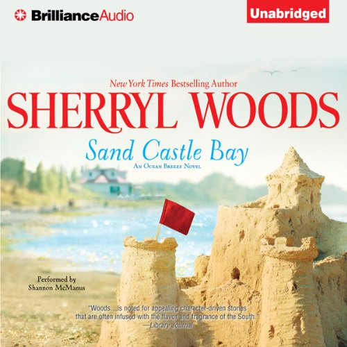 Sand Castle Bay cover art