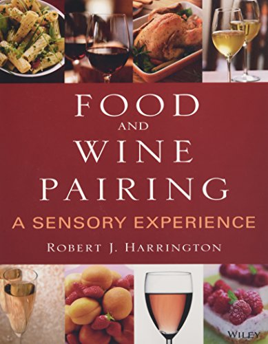 Food and Wine Pairing: A Sensory Ex…