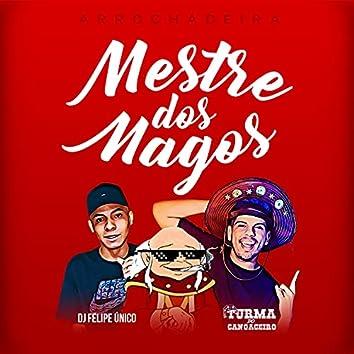 Mestre dos Magos (feat. Dj Felipe Único) (Arrochadeira)