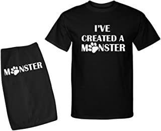 monsterism pets and owners