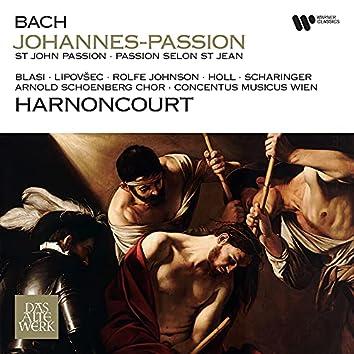 Bach: St John Passion, BWV 245 (Recorded 1993)