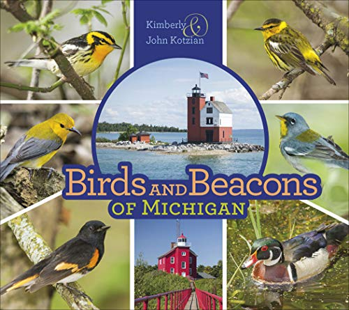 Birds and Beacons of Michigan